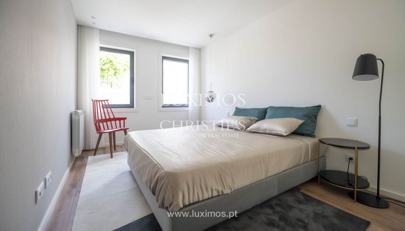 New and modern apartment, for sale, in Porto downtown, Portugal _170523