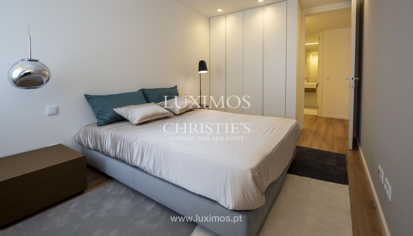 New and modern apartment, for sale, in Porto downtown, Portugal _170527