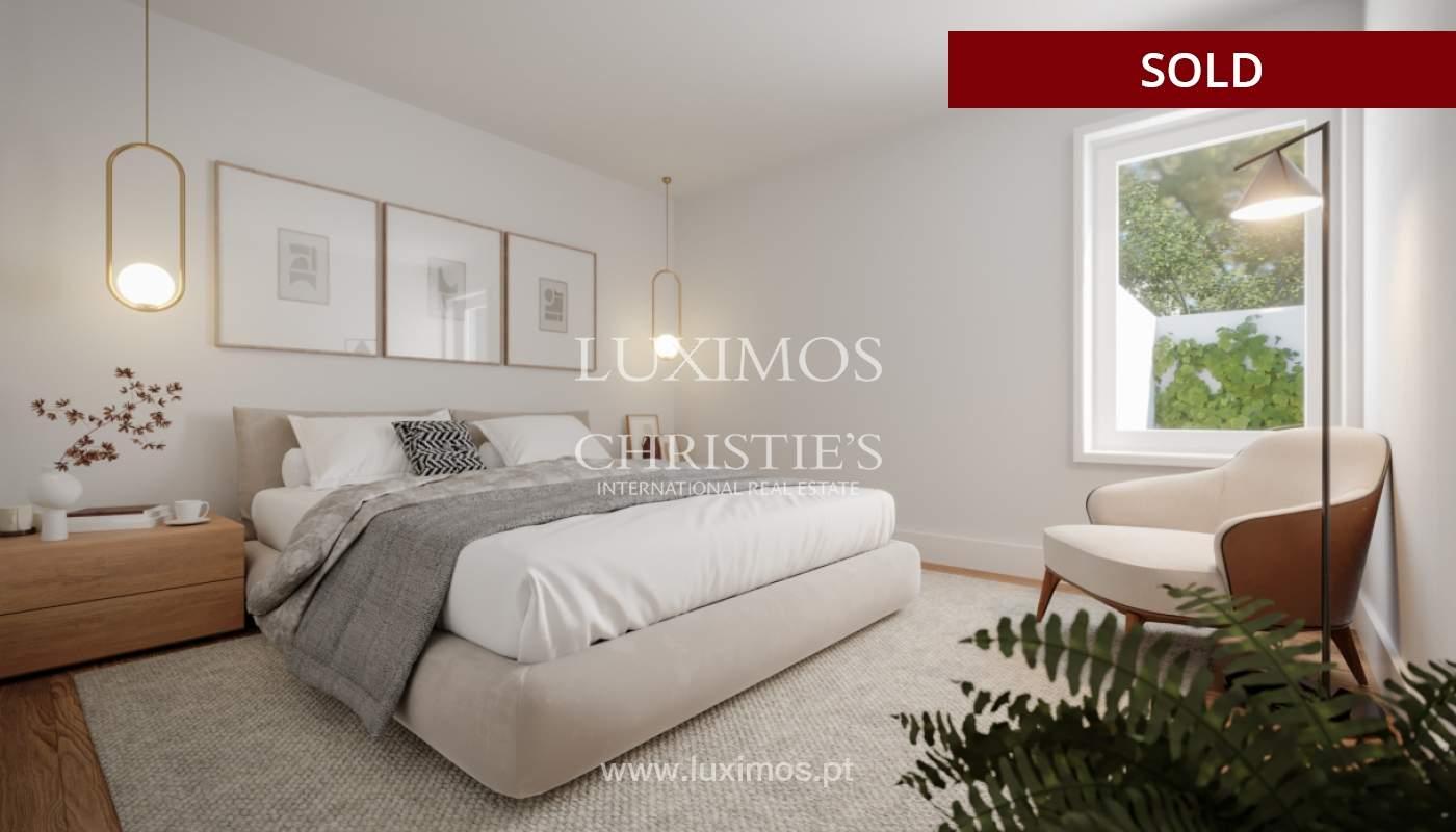 Apartamento novo de luxo, para venda, na Foz do Douro_170601