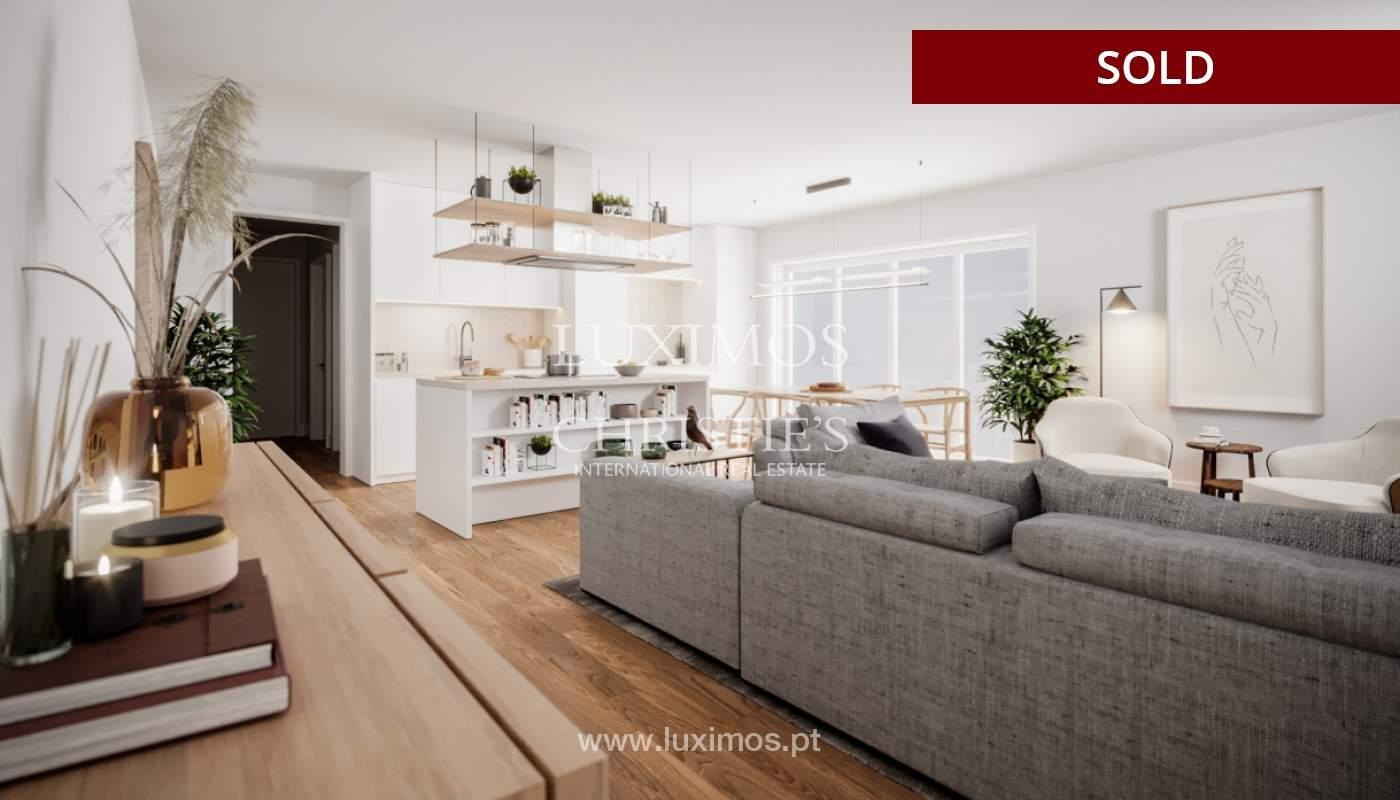 Apartamento novo de luxo, para venda, na Foz do Douro_170603