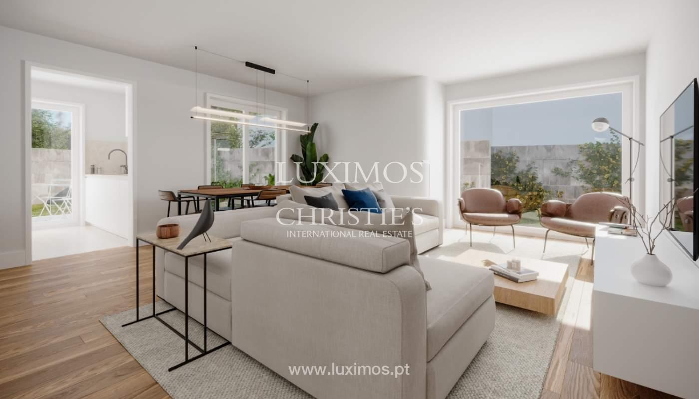 Apartamento novo de luxo, para venda, na Foz do Douro_170604