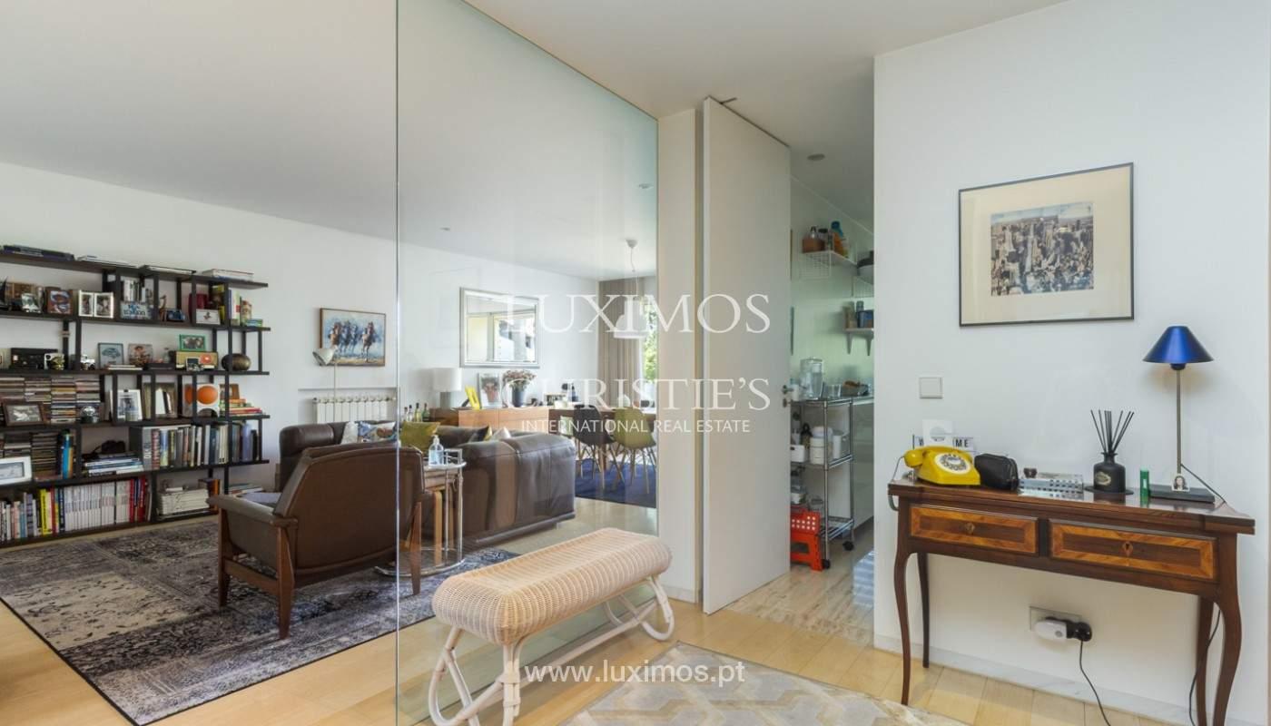 Apartamento de lujo con balcón, en venta, en Ramalde, Oporto, Portugal_170804