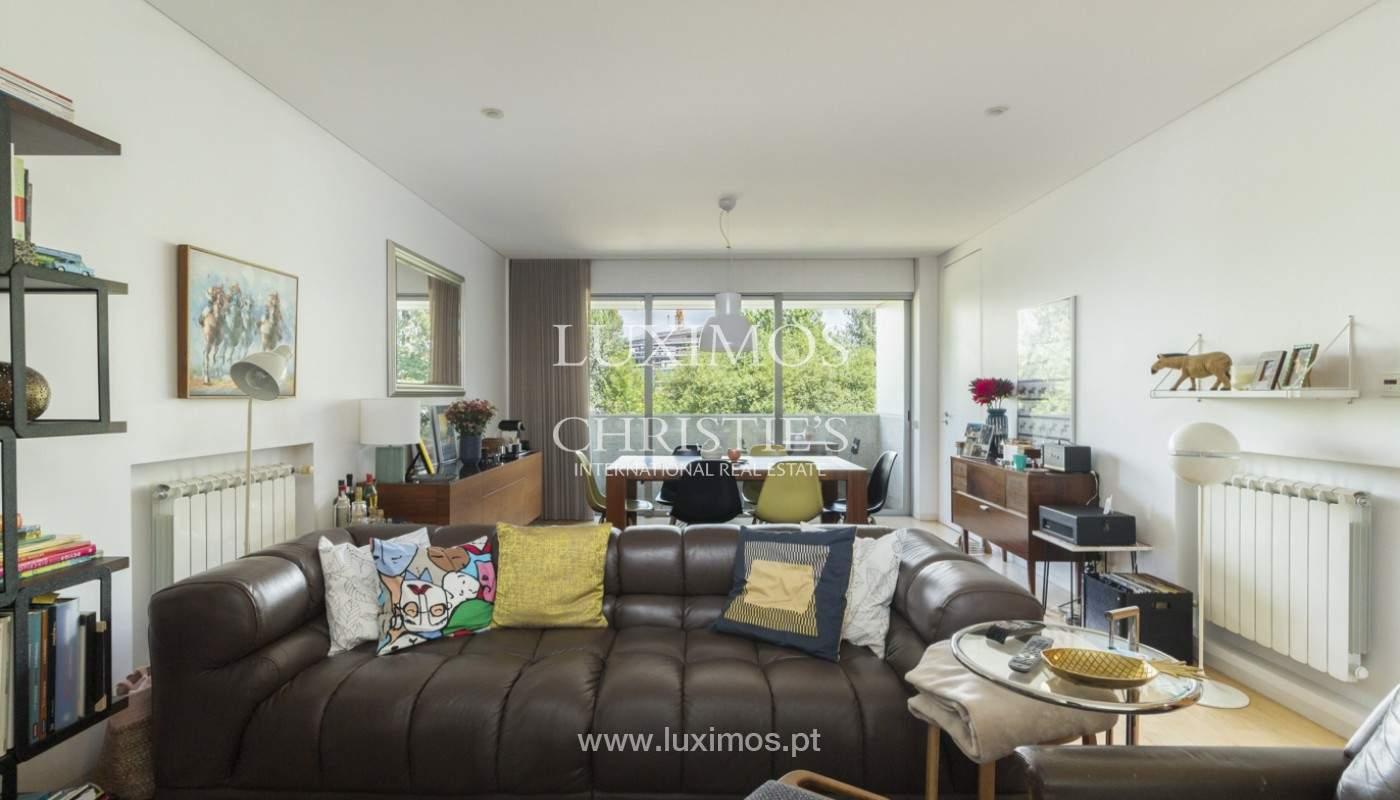 Apartamento de lujo con balcón, en venta, en Ramalde, Oporto, Portugal_170805