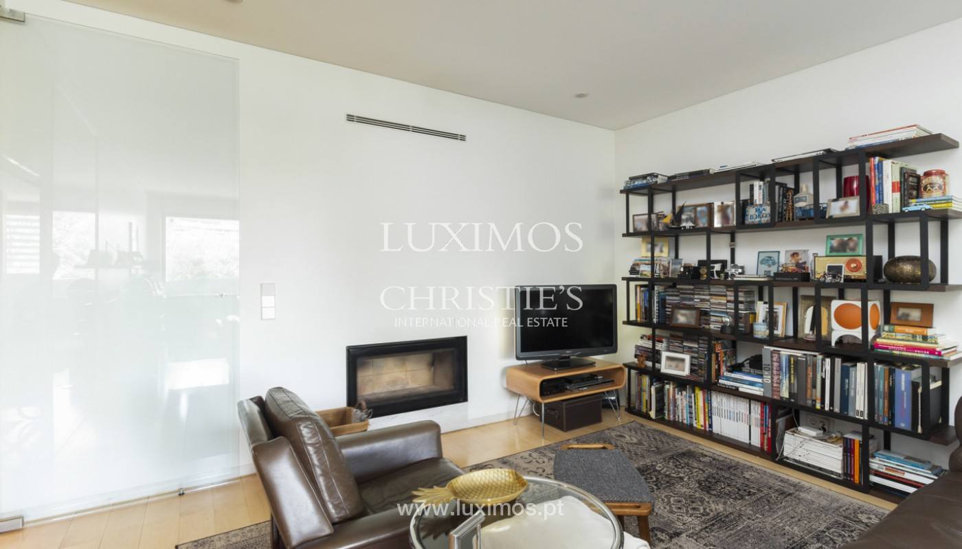 Apartamento de lujo con balcón, en venta, en Ramalde, Oporto, Portugal_170806