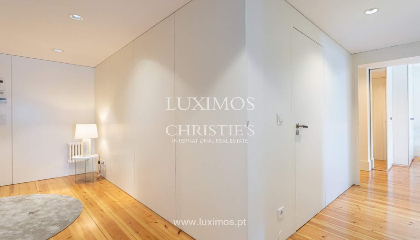 Wohnung mit Balkon in 1. Linie des Flusses, zu verkaufen, in V. N. Gaia, Portugal_171133