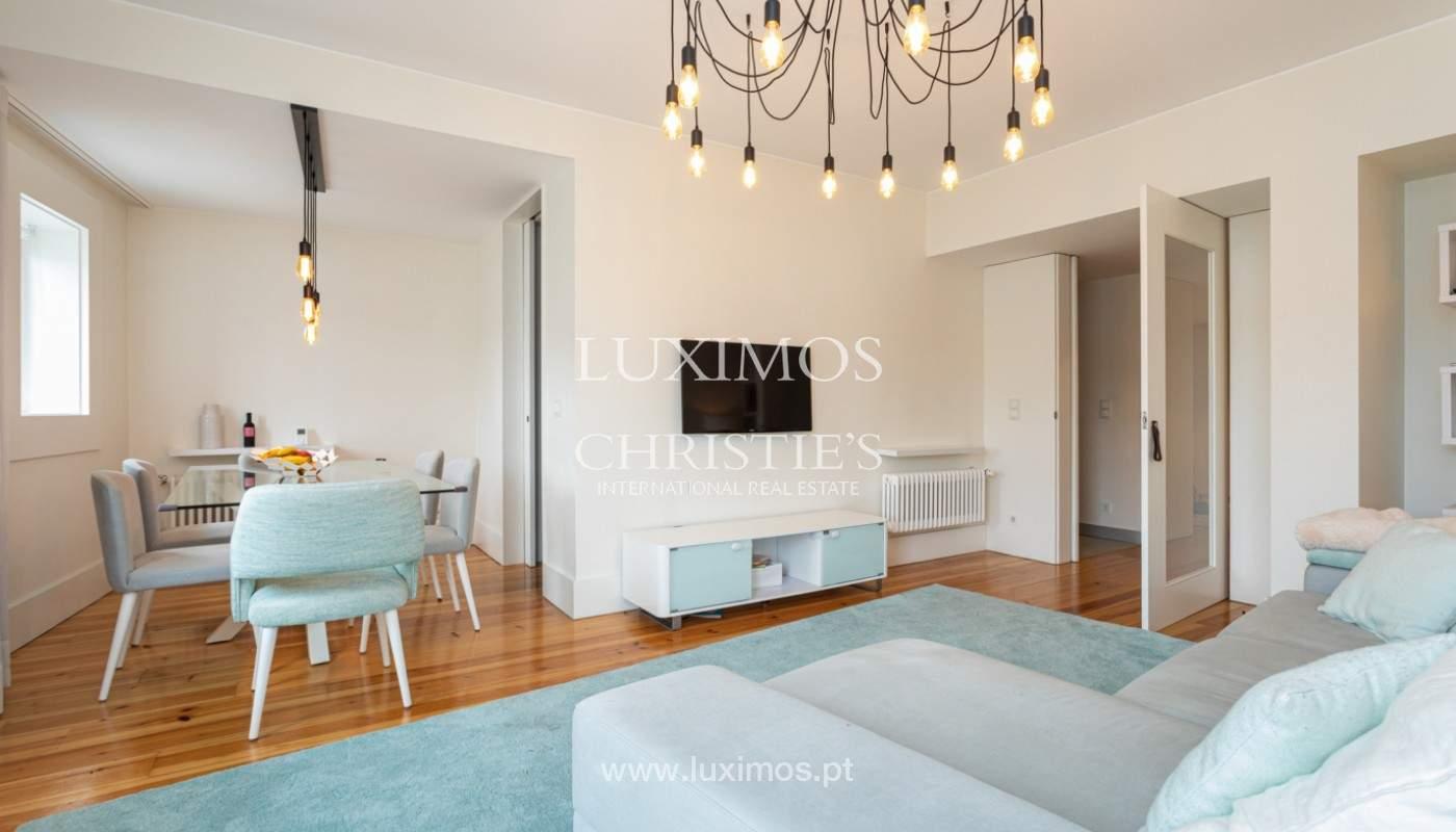 Wohnung mit Balkon in 1. Linie des Flusses, zu verkaufen, in V. N. Gaia, Portugal_171141