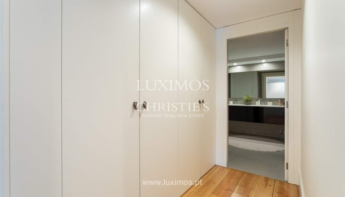 Wohnung mit Balkon in 1. Linie des Flusses, zu verkaufen, in V. N. Gaia, Portugal_171145