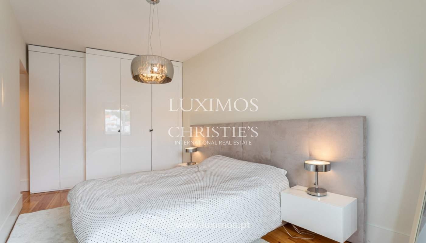Wohnung mit Balkon in 1. Linie des Flusses, zu verkaufen, in V. N. Gaia, Portugal_171146