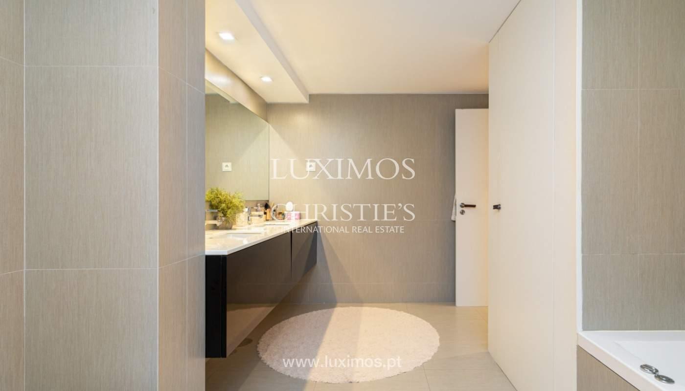 Wohnung mit Balkon in 1. Linie des Flusses, zu verkaufen, in V. N. Gaia, Portugal_171149