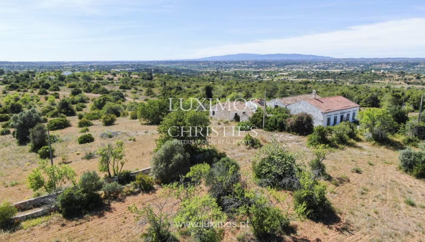Casa rural, en venta, Pêra, Alcantarilha _171267