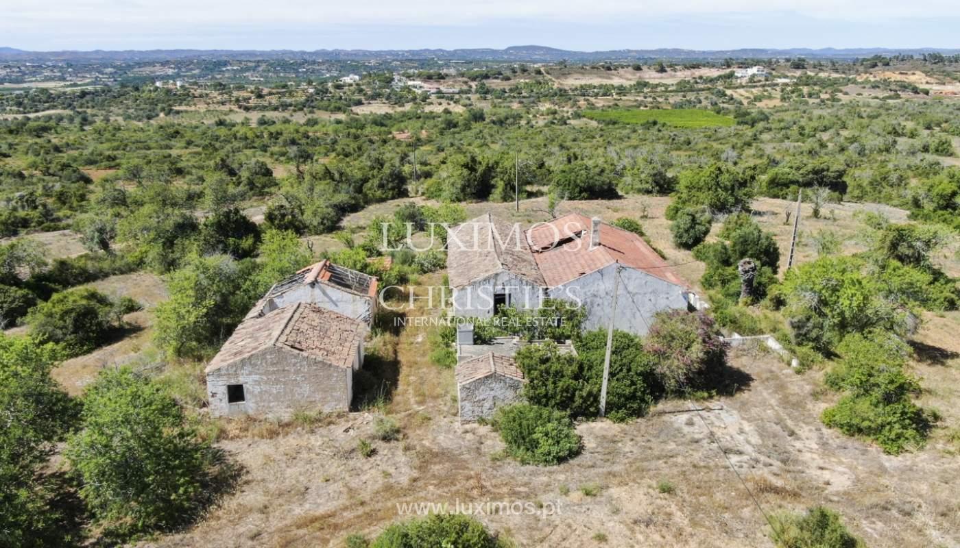 Casa rural, en venta, Pêra, Alcantarilha _171268