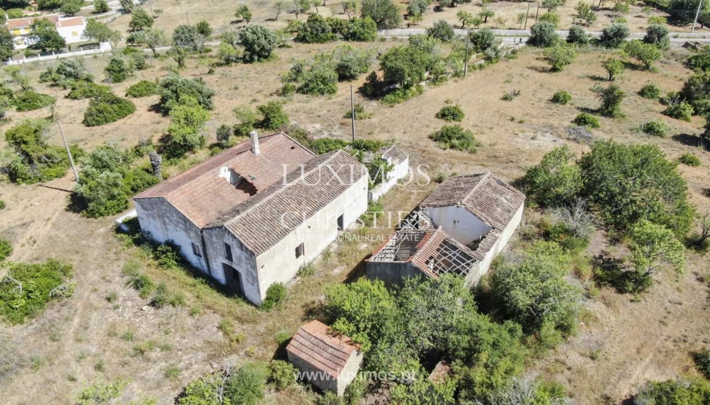 Casa rural, en venta, Pêra, Alcantarilha _171272