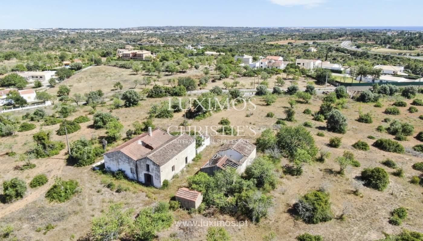 Casa rural, en venta, Pêra, Alcantarilha _171273