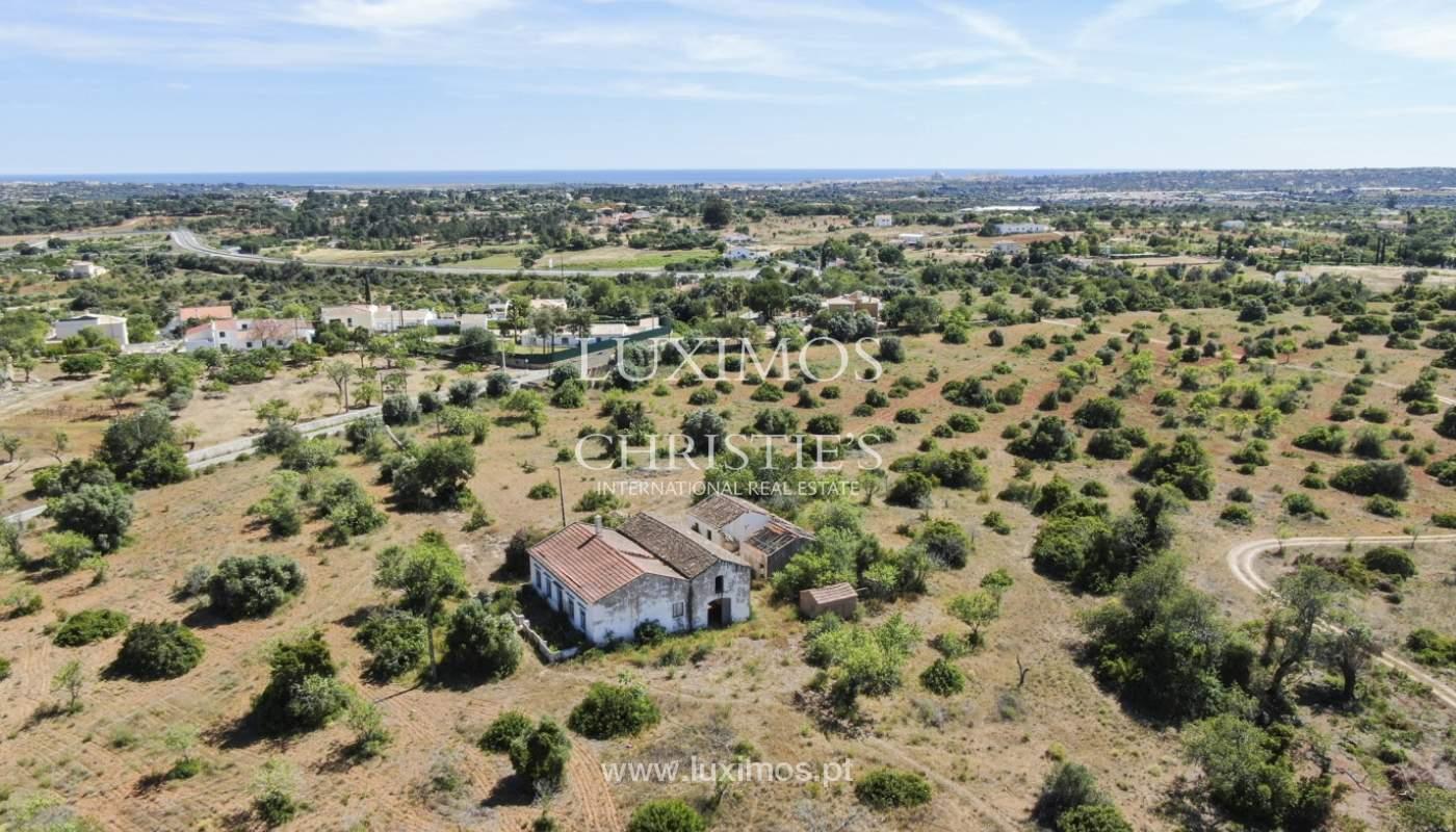 Casa rural, en venta, Pêra, Alcantarilha _171274