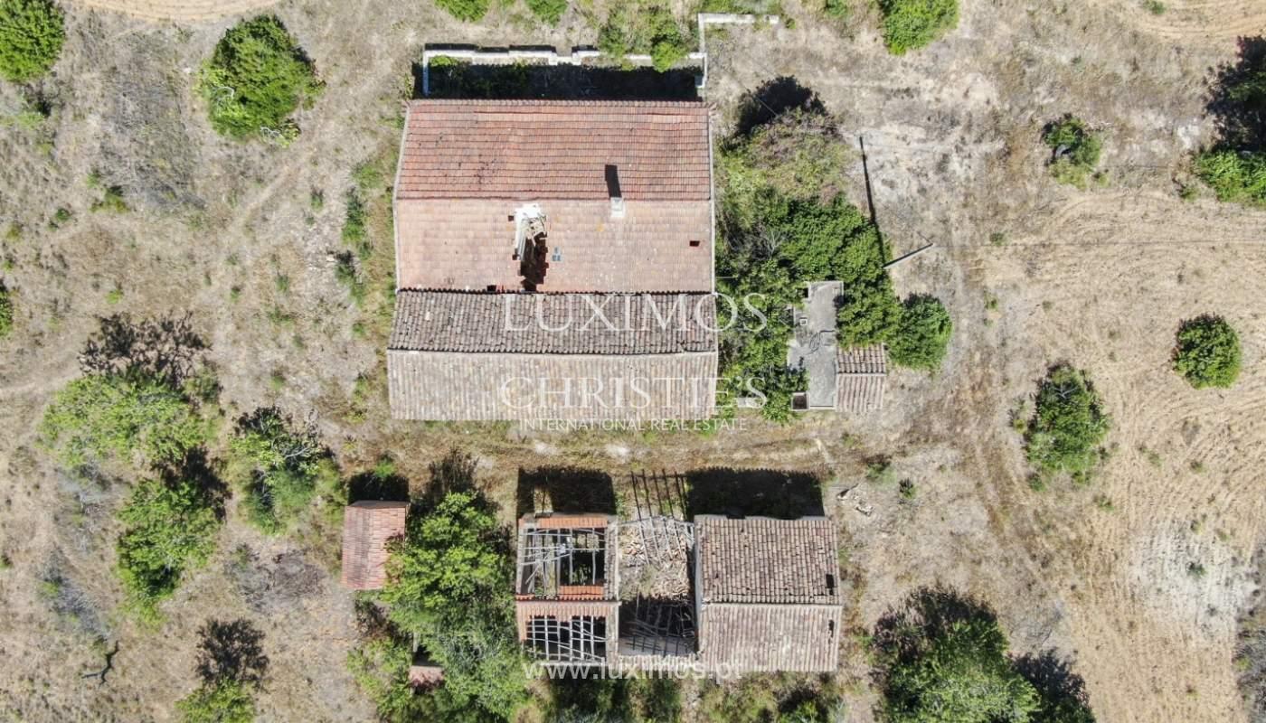Casa rural, en venta, Pêra, Alcantarilha _171275