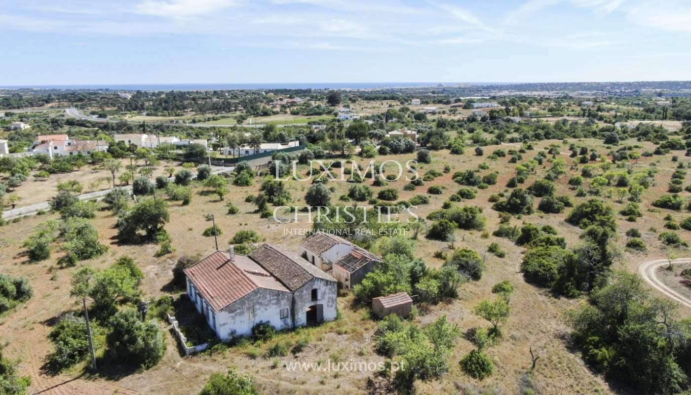Casa rural, en venta, Pêra, Alcantarilha _171276