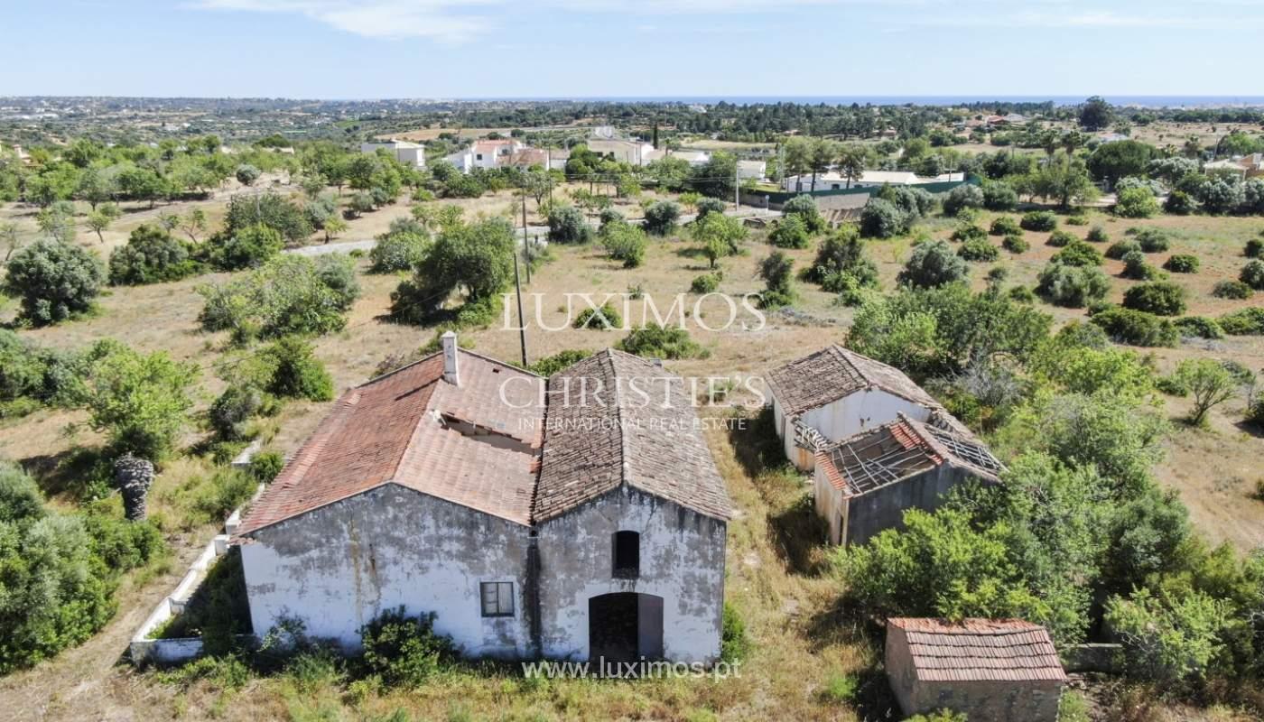 Casa rural, en venta, Pêra, Alcantarilha _171277
