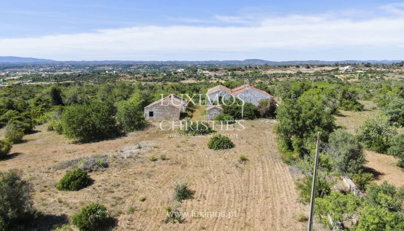 Casa rural, en venta, Pêra, Alcantarilha _171287