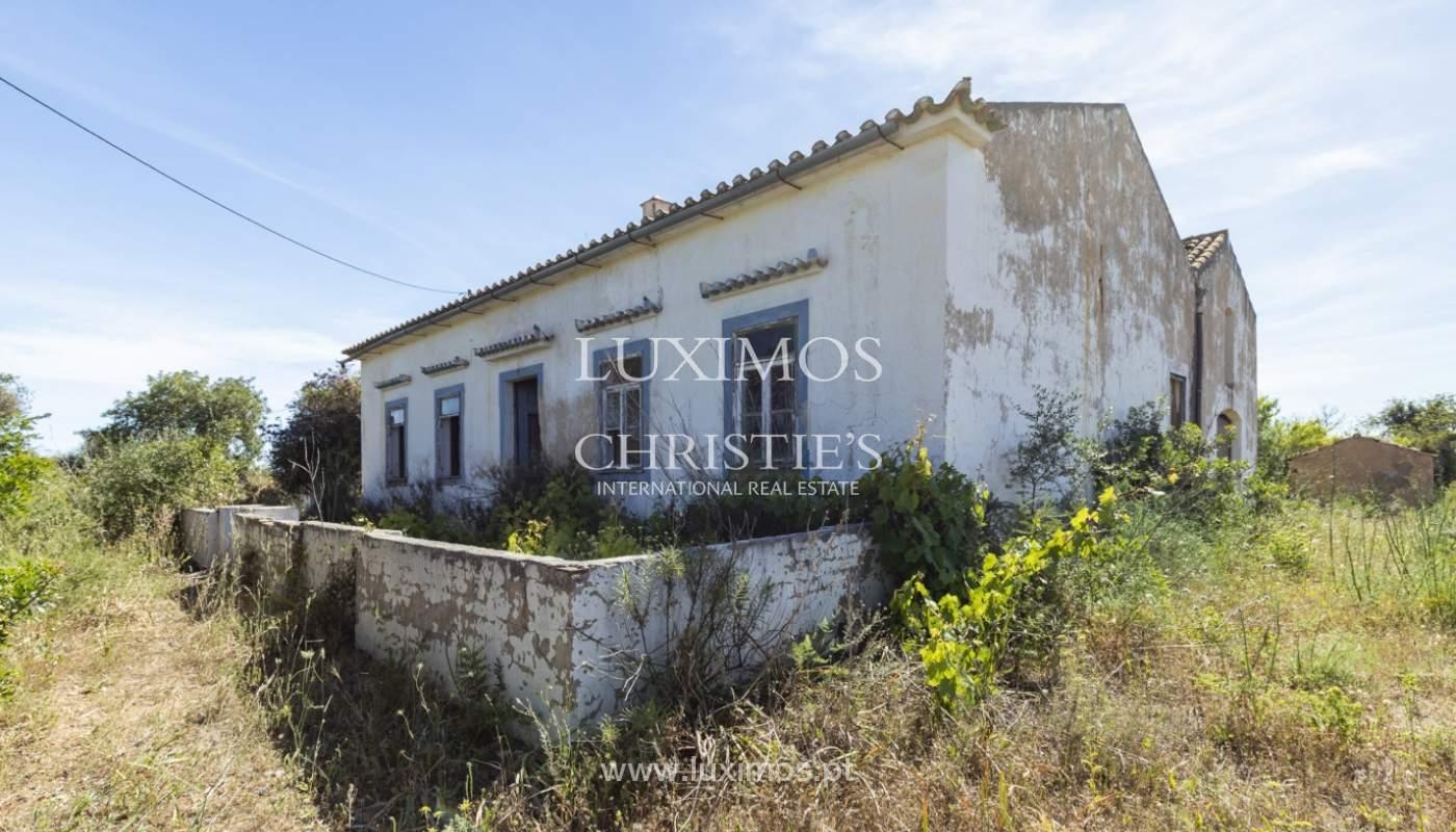 Casa rural, en venta, Pêra, Alcantarilha _171289