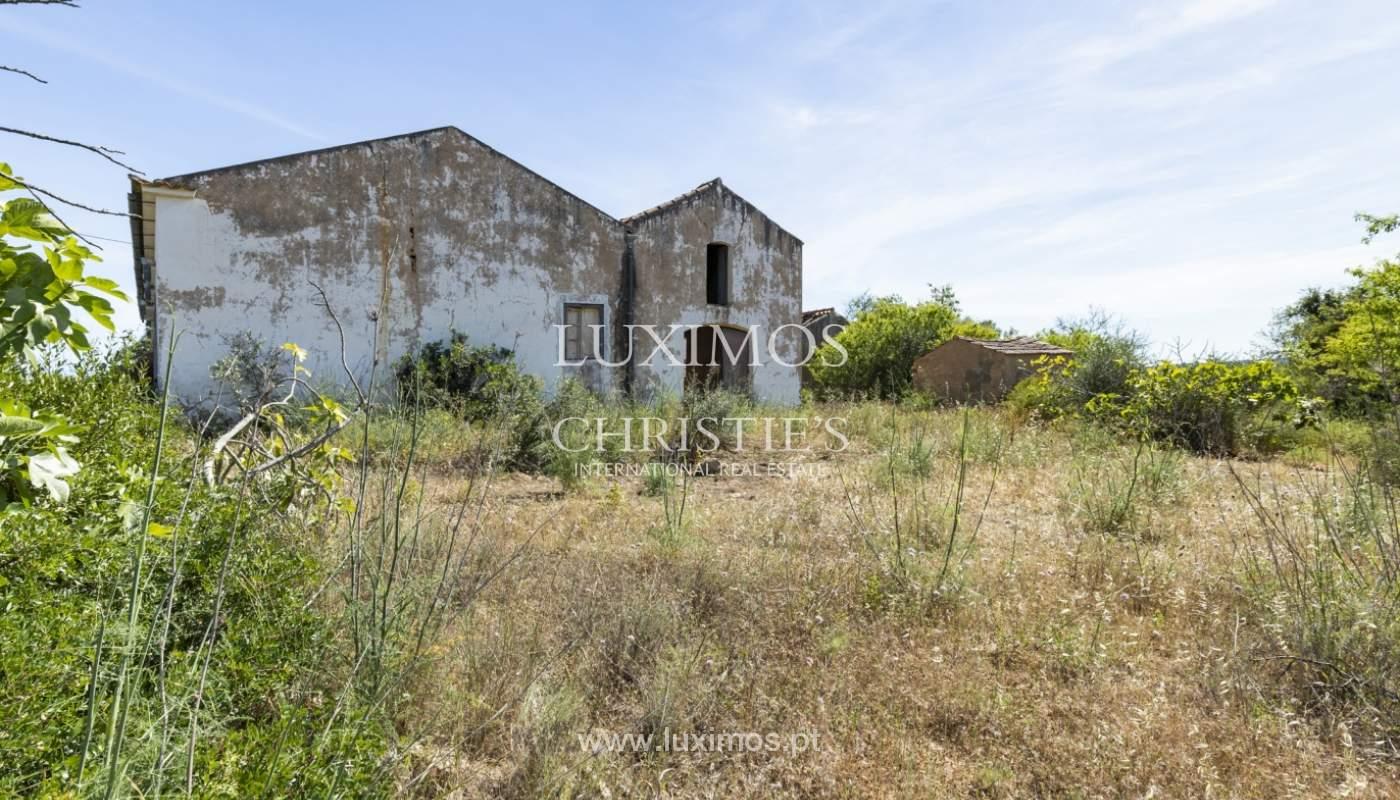 Casa rural, en venta, Pêra, Alcantarilha _171293