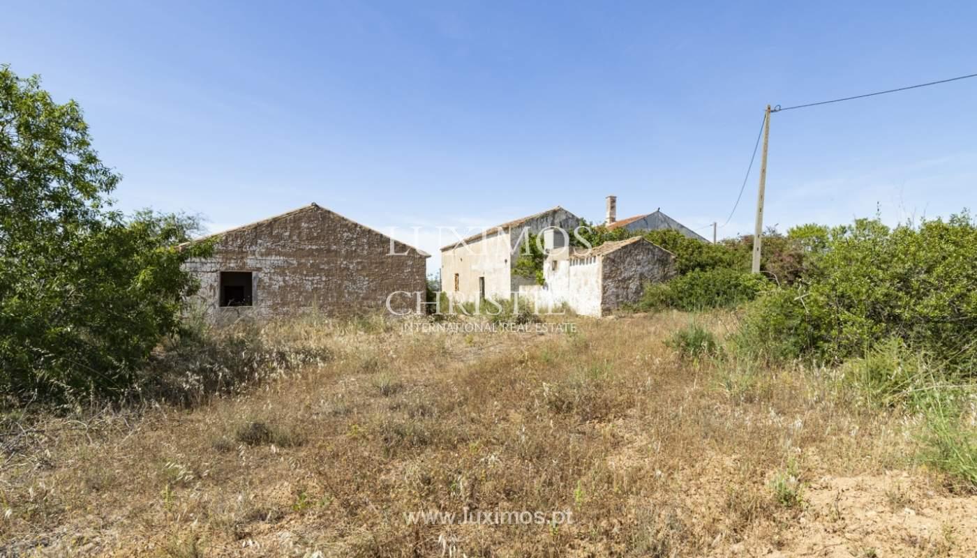 Casa rural, en venta, Pêra, Alcantarilha _171298