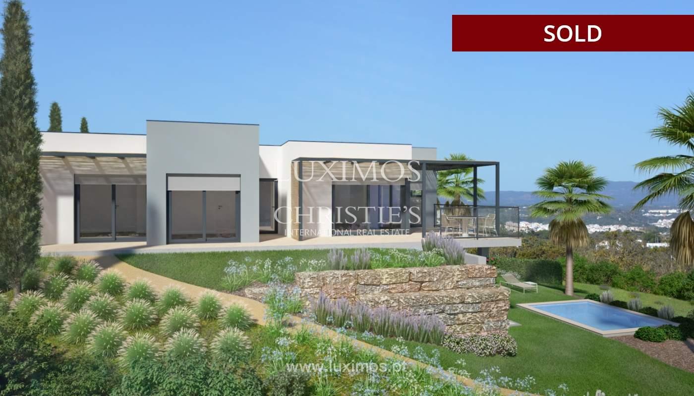 Villa de 3 chambres avec piscine, Carvoeiro, Algarve_171353