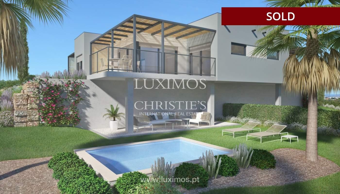 Villa de 3 chambres avec piscine, Carvoeiro, Algarve_171354