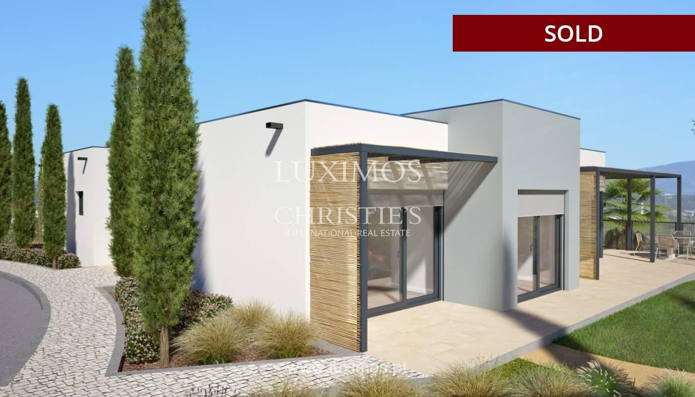 Villa de 3 chambres avec piscine, Carvoeiro, Algarve_171355