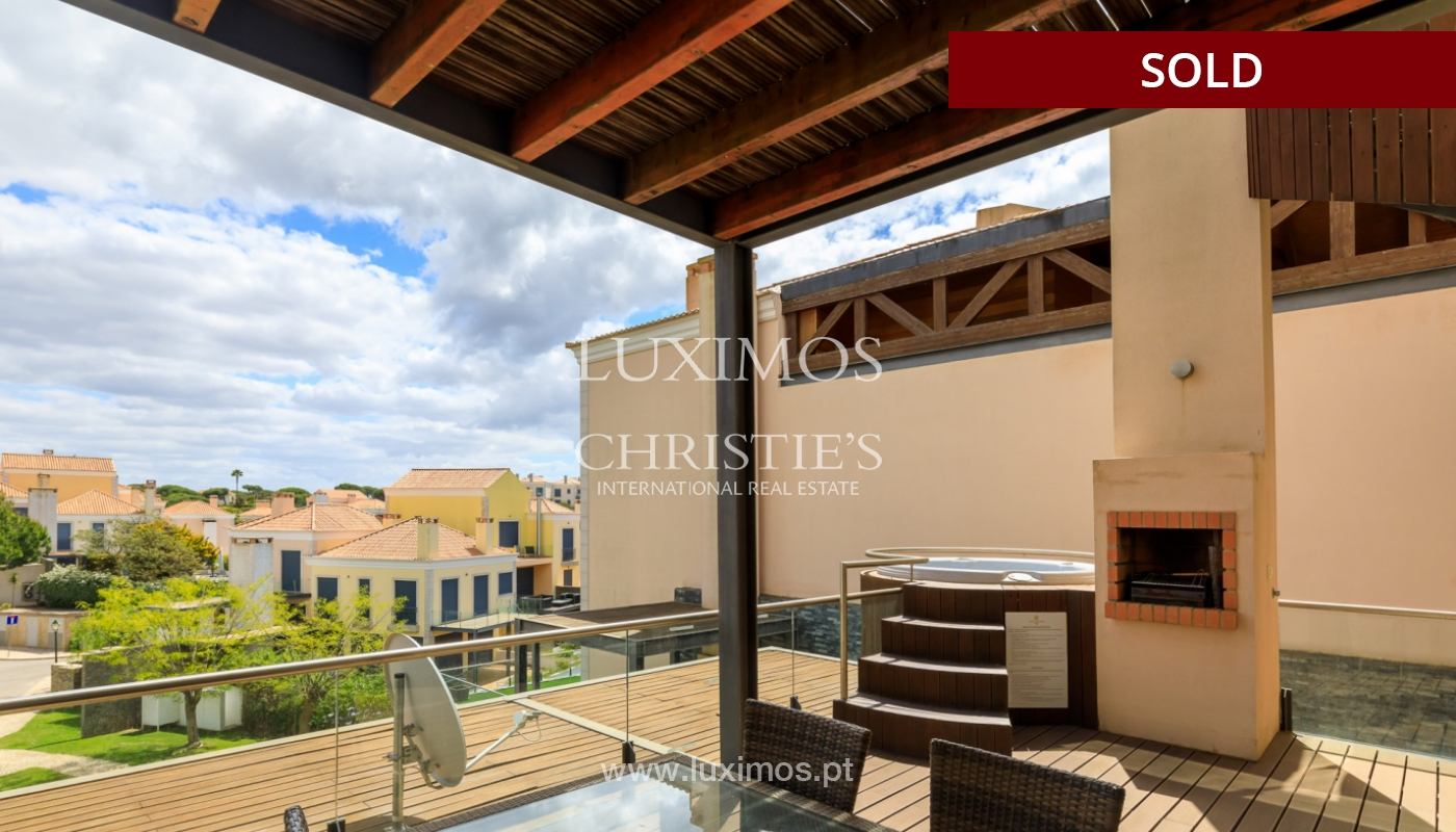 Apartment with jacuzzi, Vale do Lobo, Algarve_171414