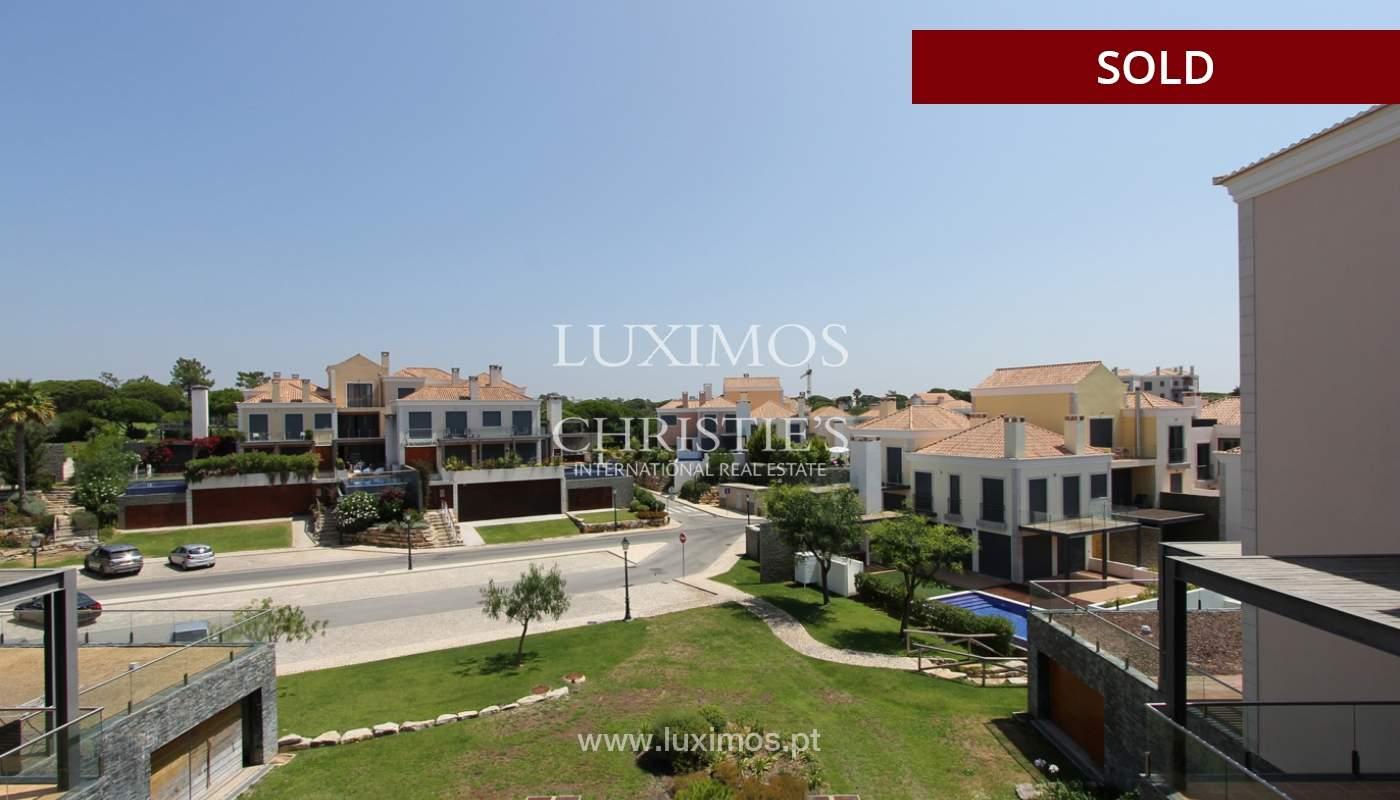 Apartment with jacuzzi, Vale do Lobo, Algarve_171416