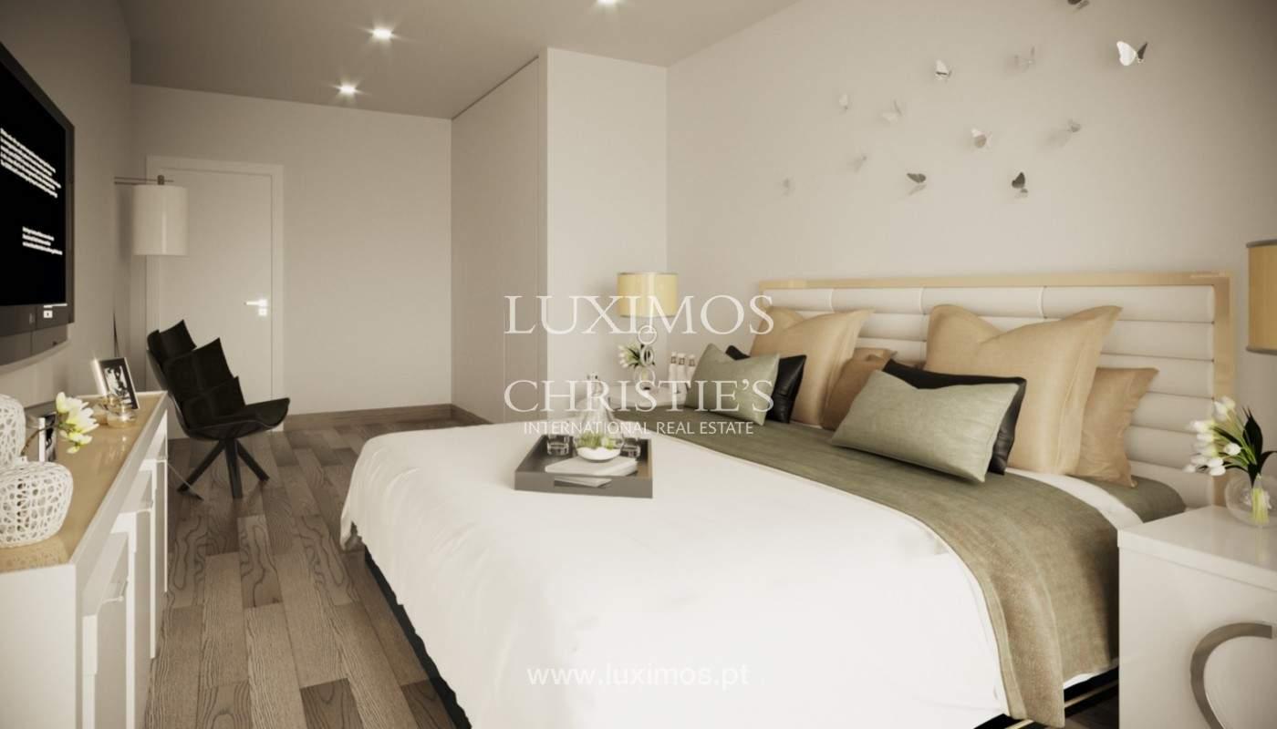 Appartement de 3 chambres, en cours de construction, centre de Tavira, Algarve_171418