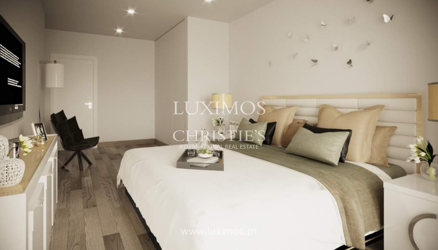 3 bedroom apartment, under construction, Tavira centre, Algarve_171434