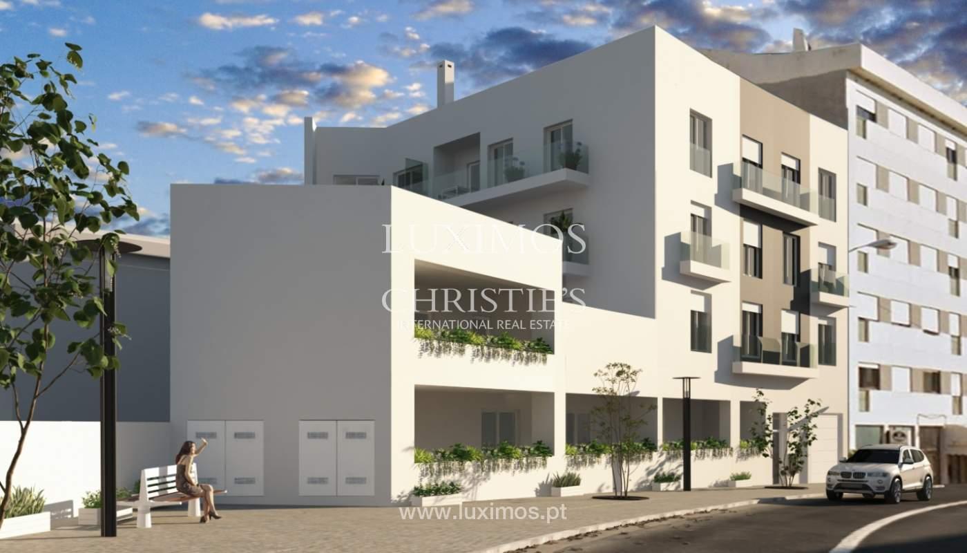 3 bedroom apartment, under construction, Tavira centre, Algarve_171435