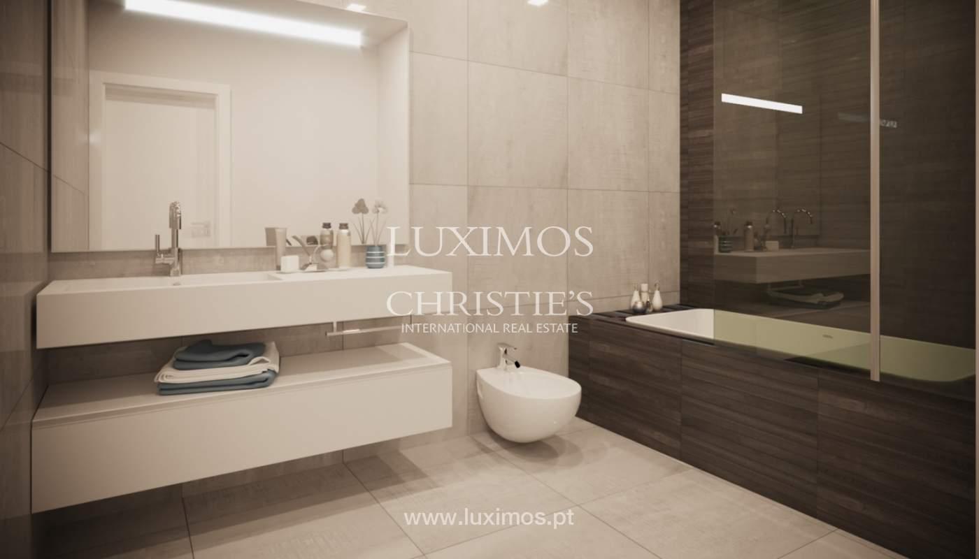 3 bedroom apartment, under construction, Tavira centre, Algarve_171437