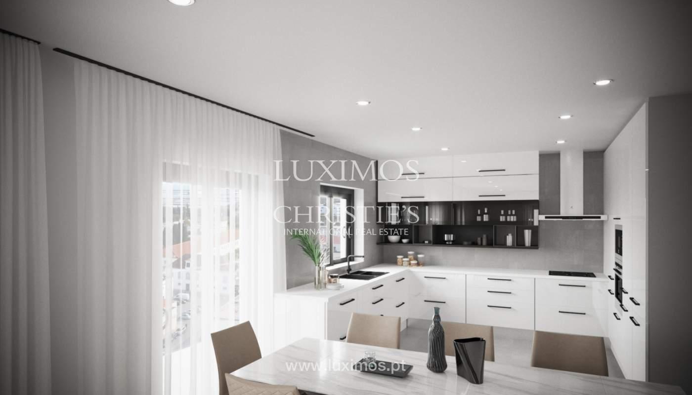 3 bedroom apartment, under construction, Tavira centre, Algarve_171441