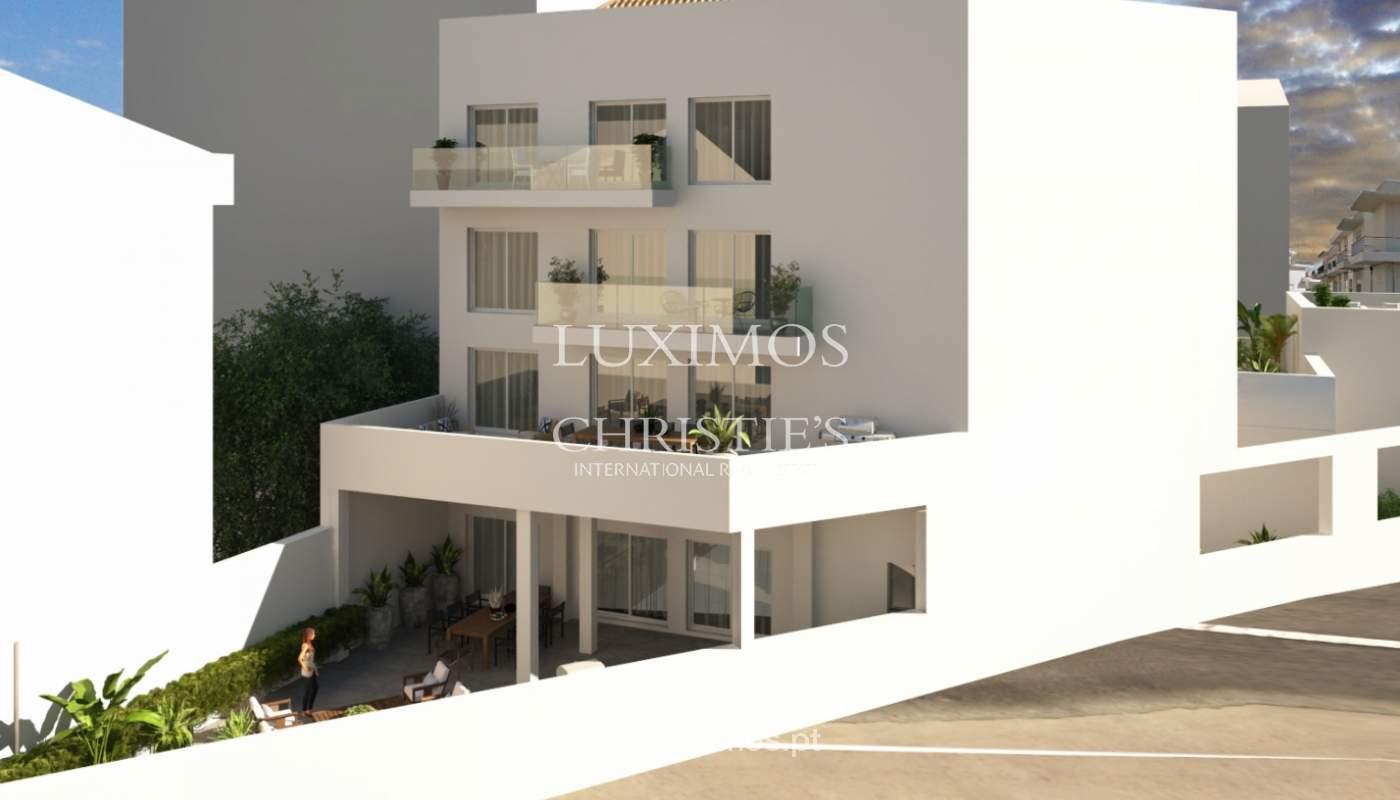 3 bedroom apartment, under construction, Tavira centre, Algarve_171443