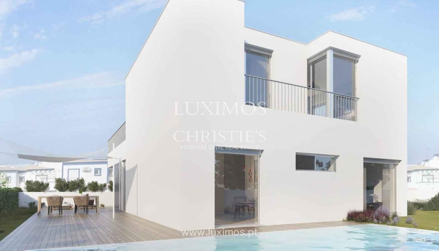 Nova moradia V4, com piscina, Ferragudo, Algarve_171537
