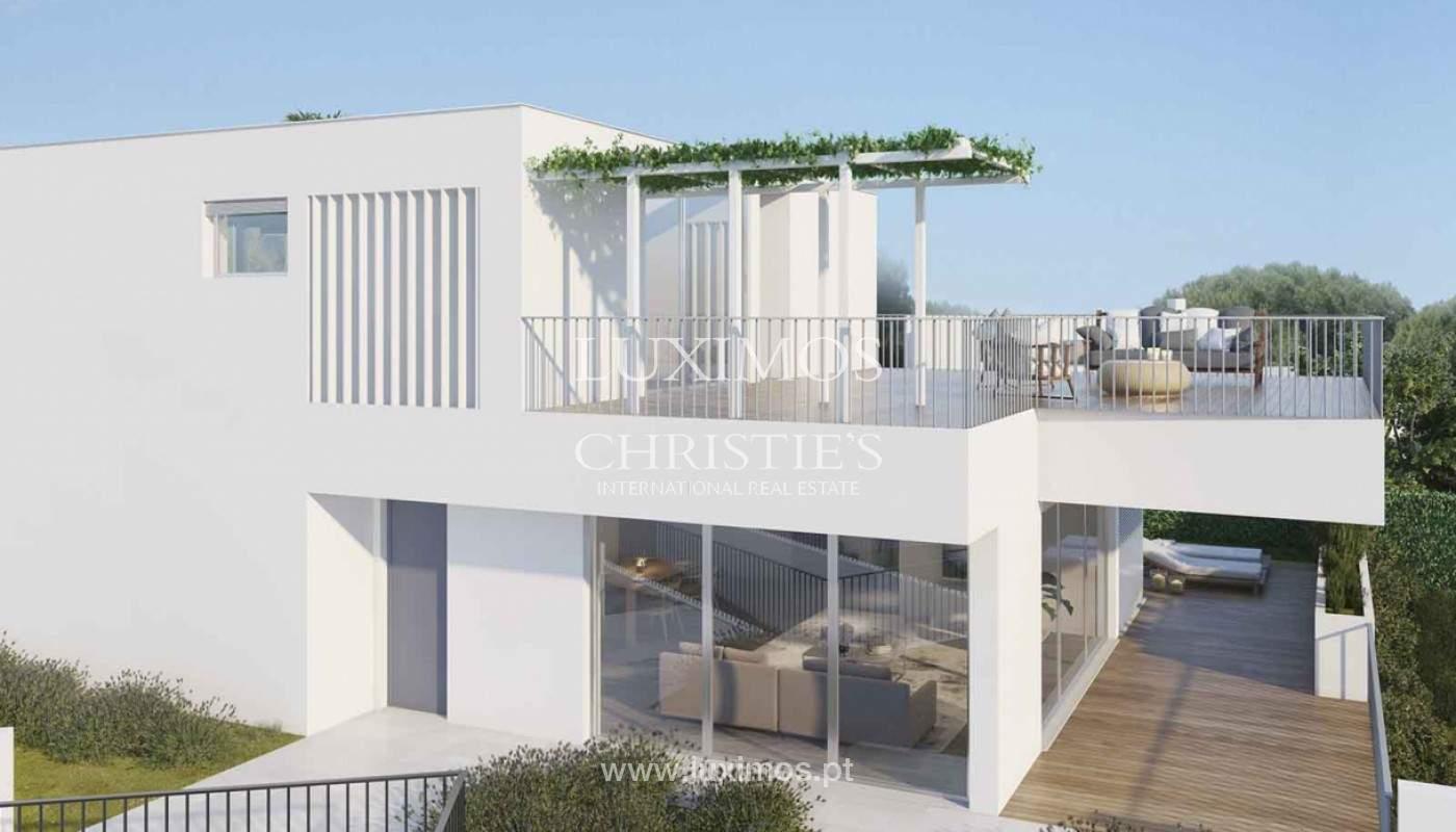 Nova moradia V4, com piscina, Ferragudo, Algarve_171538