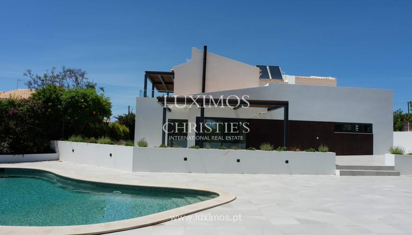 Villa de 4 chambres avec vue sur la mer, Albufeira, Algarve_171552