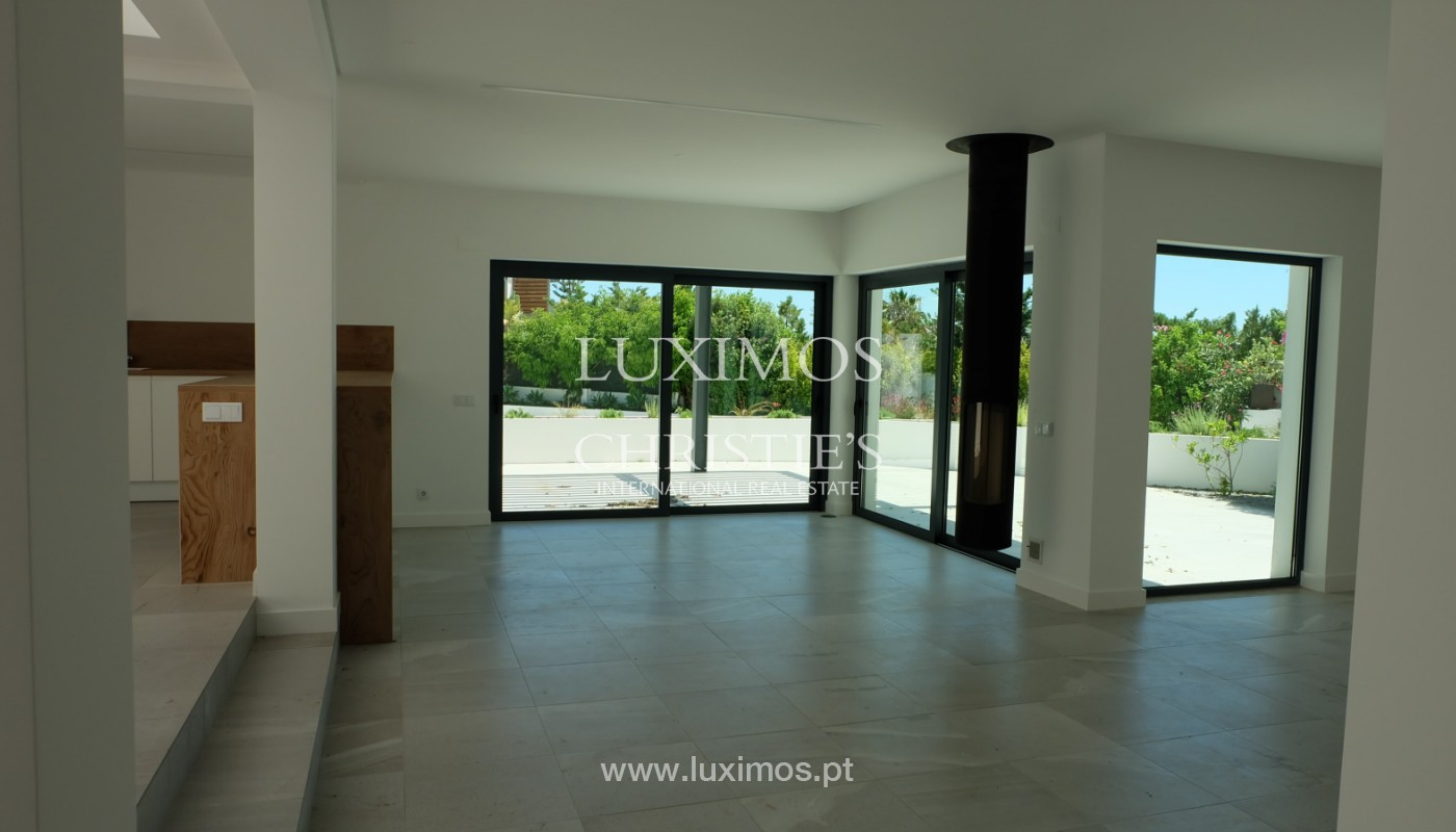 Villa de 4 chambres avec vue sur la mer, Albufeira, Algarve_171554