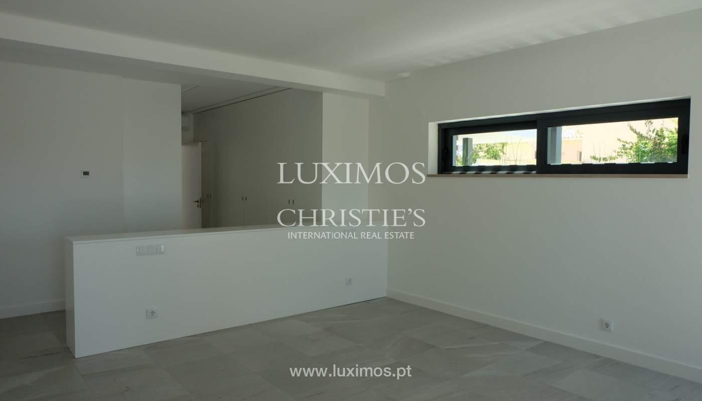 Villa de 4 chambres avec vue sur la mer, Albufeira, Algarve_171562