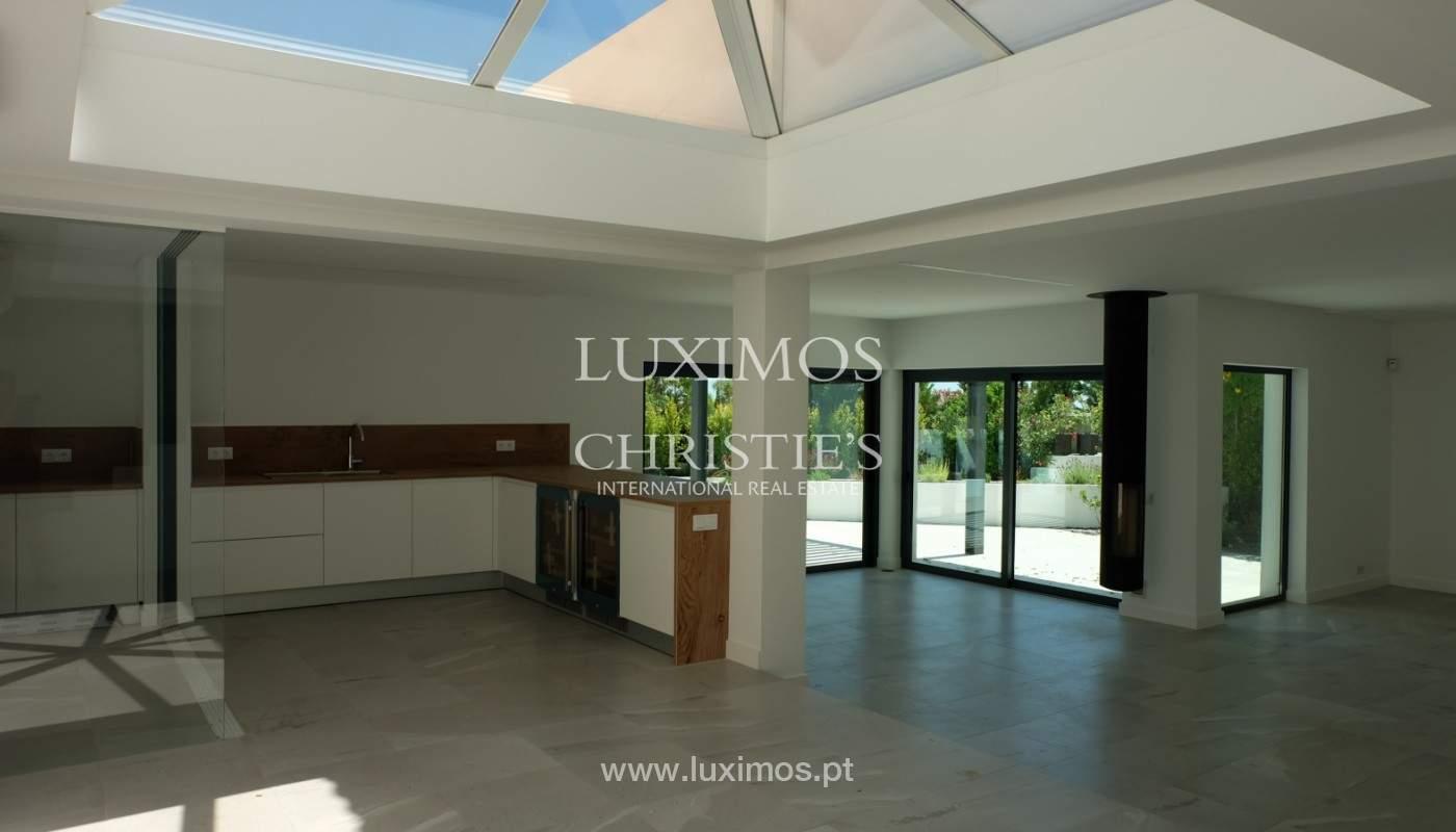 Villa de 4 chambres avec vue sur la mer, Albufeira, Algarve_171569