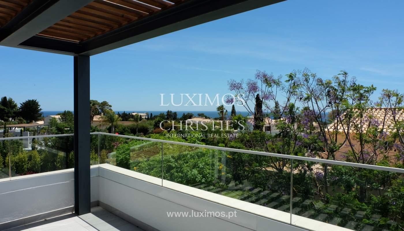 Villa de 4 chambres avec vue sur la mer, Albufeira, Algarve_171587