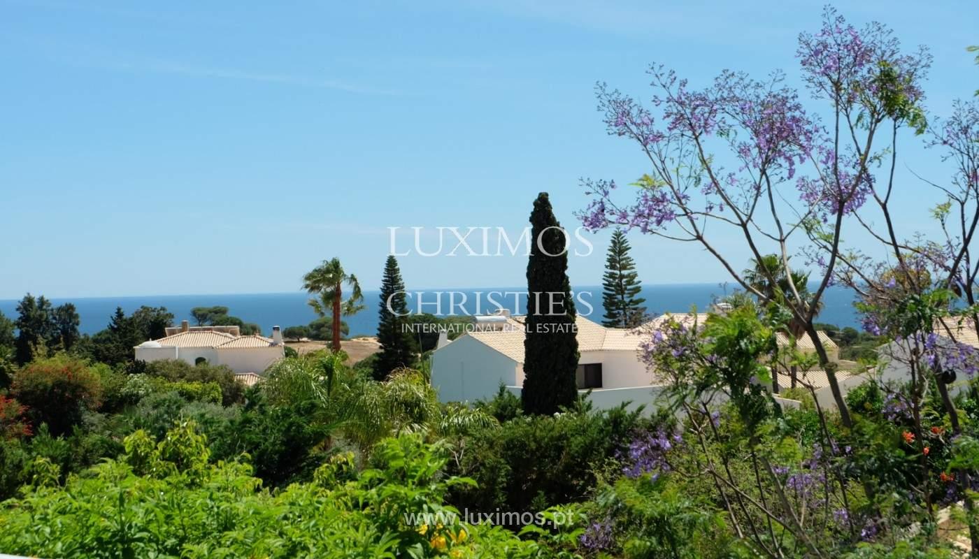 Villa de 4 chambres avec vue sur la mer, Albufeira, Algarve_171588
