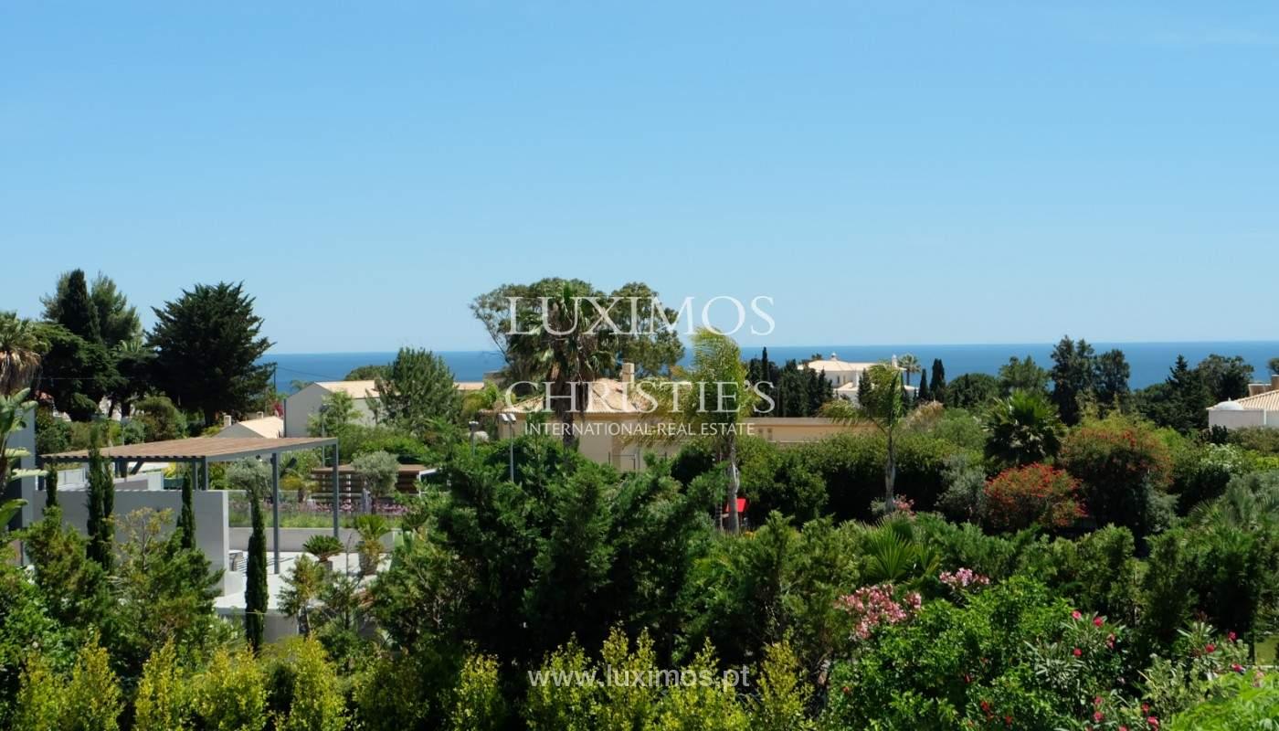Villa de 4 chambres avec vue sur la mer, Albufeira, Algarve_171589
