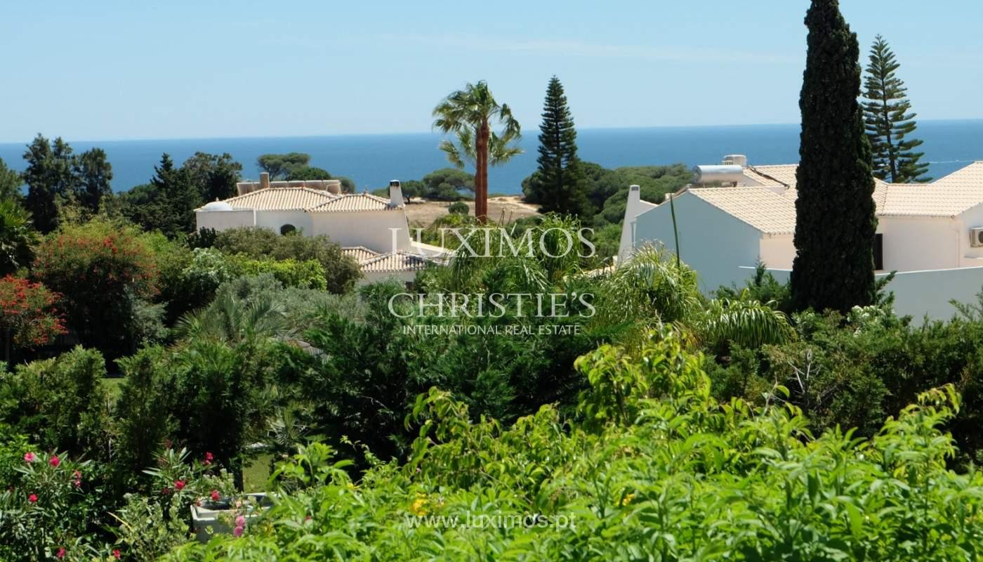 Villa de 4 chambres avec vue sur la mer, Albufeira, Algarve_171591