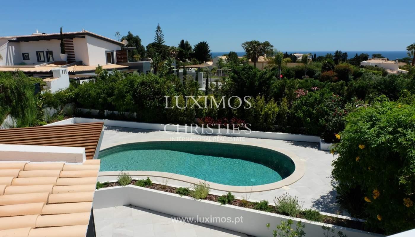 Villa de 4 chambres avec vue sur la mer, Albufeira, Algarve_171592