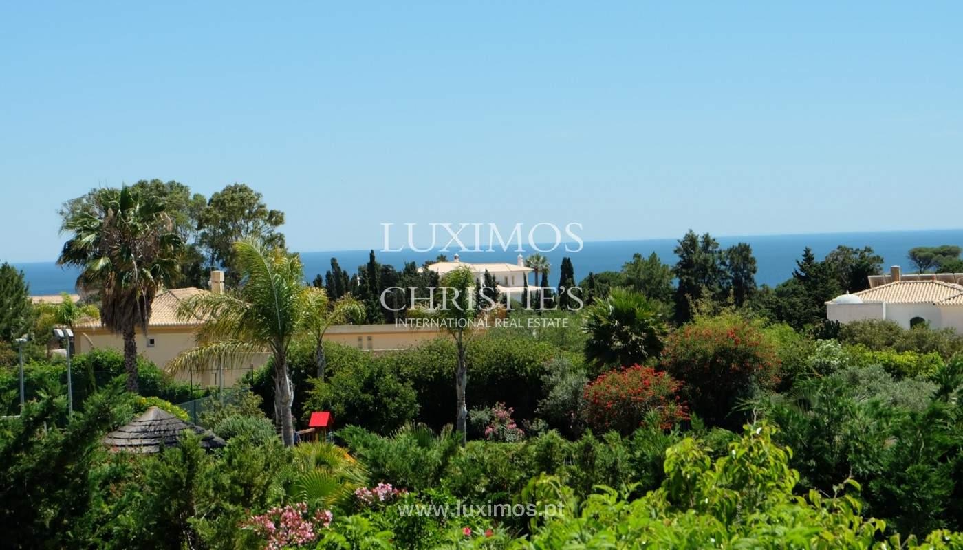 Villa de 4 chambres avec vue sur la mer, Albufeira, Algarve_171593