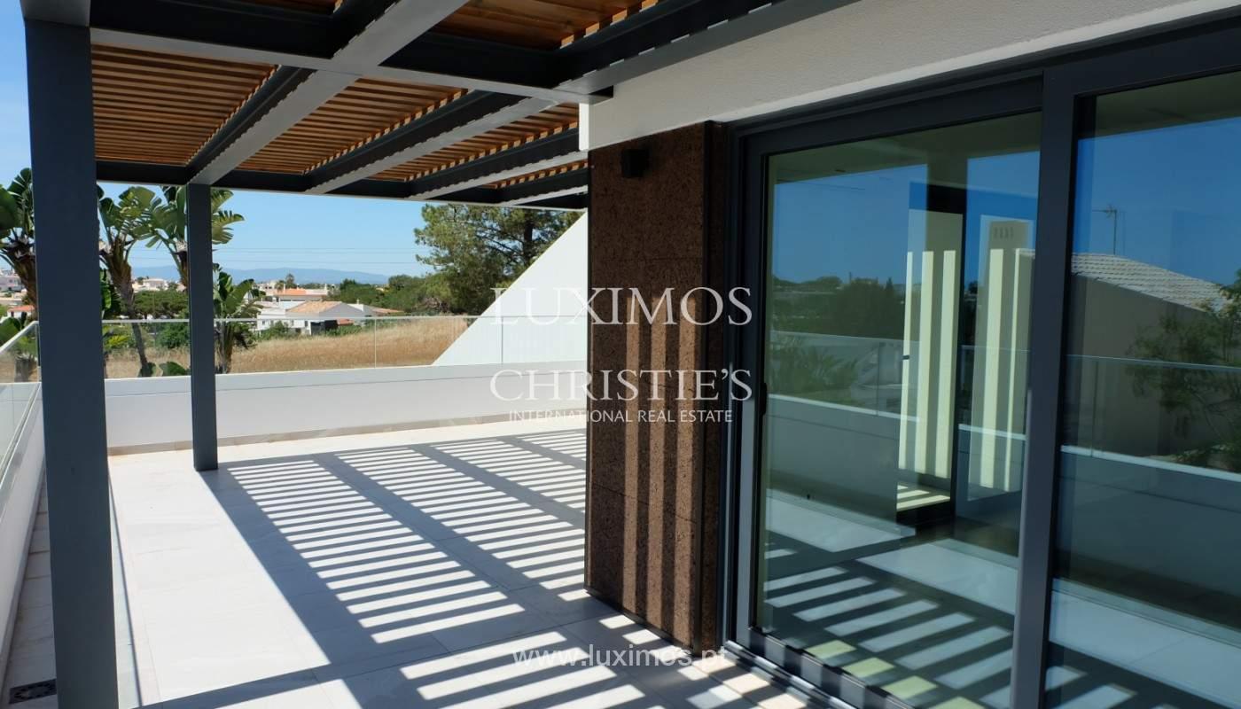 Villa de 4 chambres avec vue sur la mer, Albufeira, Algarve_171594