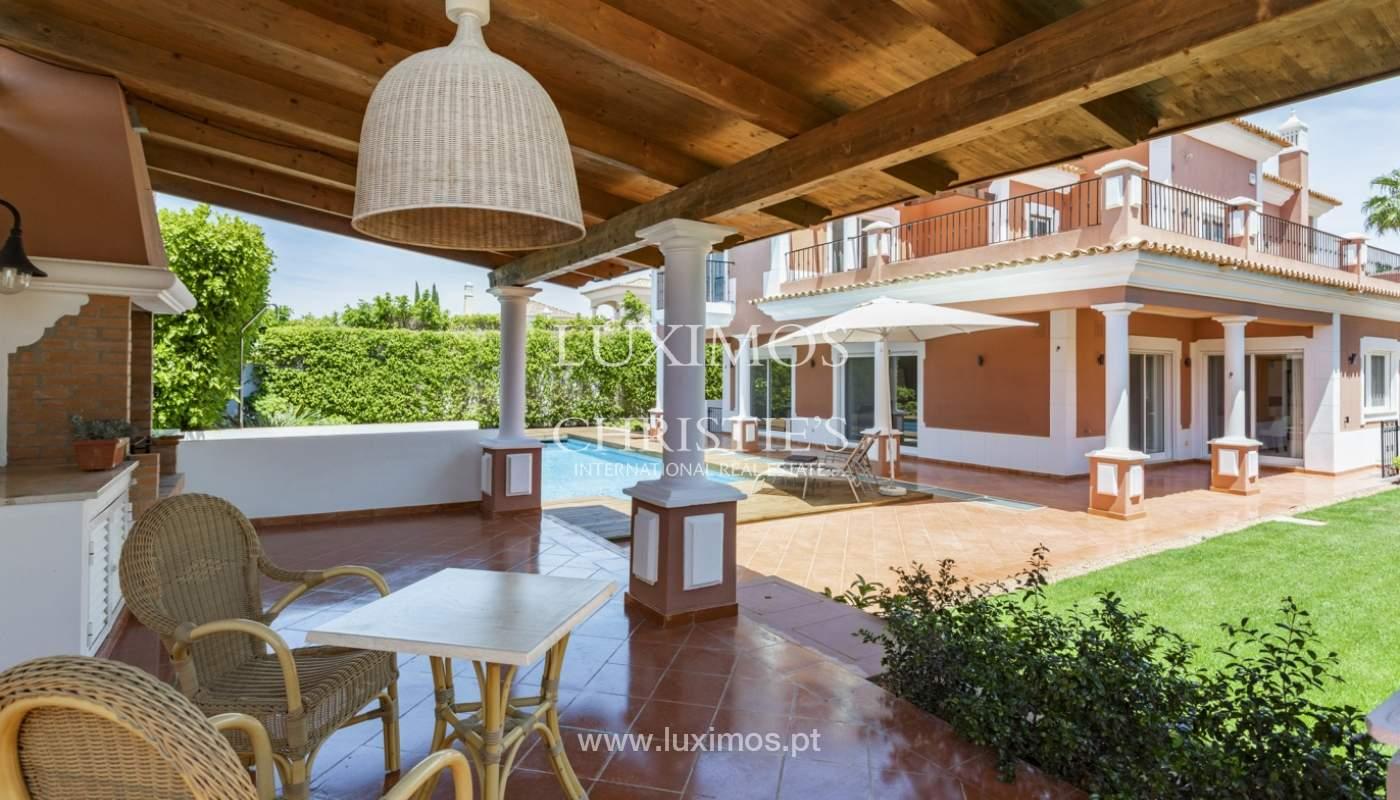Moradia V5, com piscina, Almancil, Algarve_171643